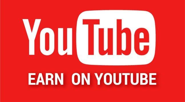 فعال سازی کسب درآمد از یوتیوب
